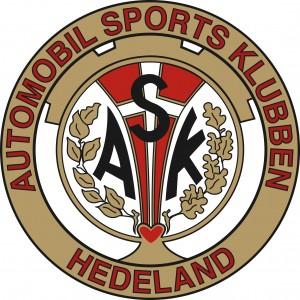 Den nye fusionsklub ASK Hedelands nye logo