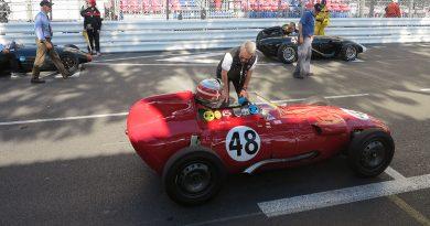 Flot 10. plads i Monaco