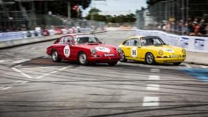Der kommer klassisk race i Roskilde til maj. Foto: Dennis Kjærsgaard