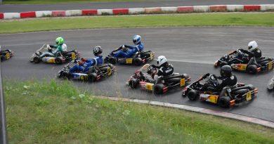 Her kan du tilmelde dig alle afdelinger af Danmarks største klubmesterskab i karting.