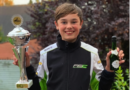Alexander Wennecke vinder SM i Rotax Junior