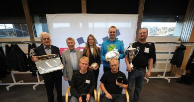 ASK Hedeland – Årets klub i DASU