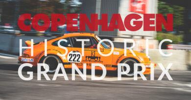 Kom og vær med til ASK Hedelands største racerløb