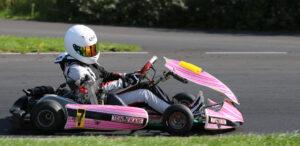TRÆNING - torsdag - ikke smalle dæk @ Roskilde Racing Center