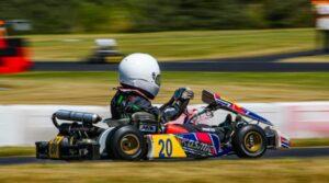 TRÆNING - tirsdag - kun MINI og JUNIOR @ Roskilde Racing Center