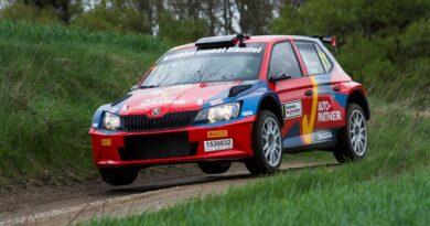 ASKH er nu Danmarks største rallyklub